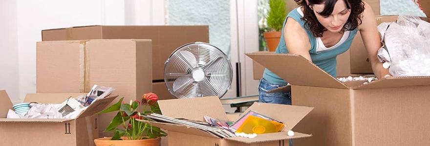 Conseils pour bien organiser son déménagement